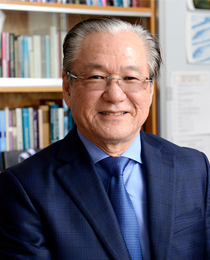 Joe Takahashi awarded The Gruber Neuroscience Prize