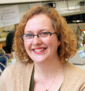 CCB affiliate Carrie Partch receives Junior Faculty Research Award